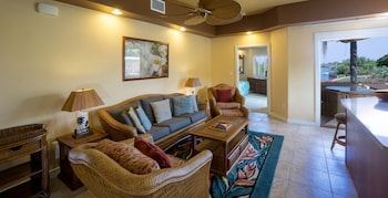 2204 The Beach Villas at Kahaluu - Two Bedroom Condo