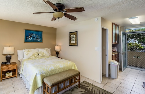 Kona Magic Sands 111 - Studio Condo, Hawaii