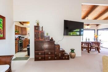 Kona Lani - Three Bedroom Home