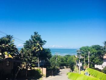 巴伊亞文托蘇爾旅館 Pousada Vento Sul da Bahia