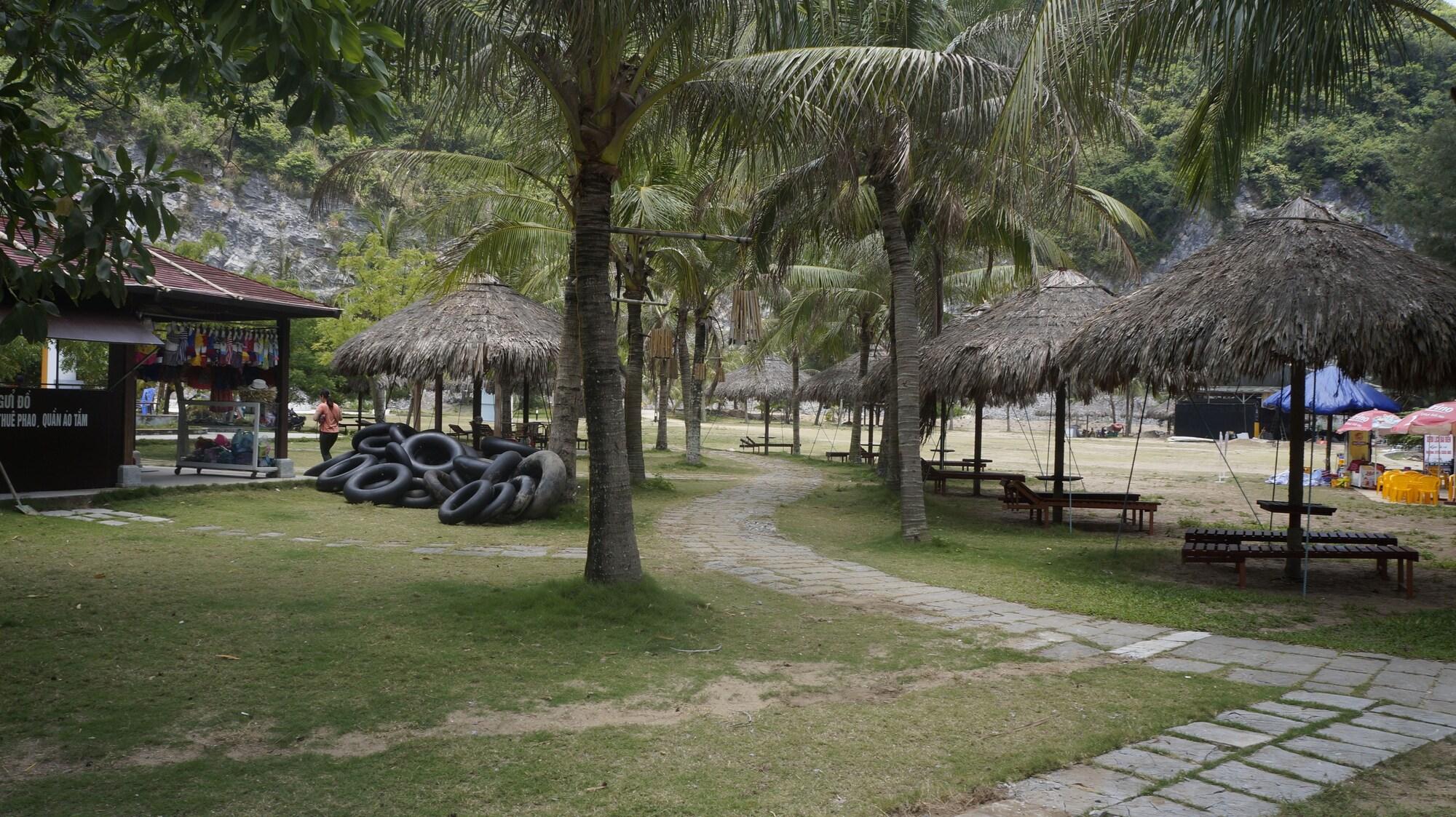 Tung Thu Beach Bungalow, Cát Hải