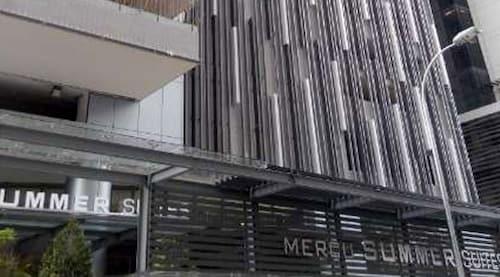 Inspired Homes @ KLCC Mercu Summer Suite, Kuala Lumpur
