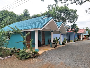 Baan Plubpla Resort