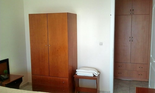 Lido Sofia Apartments, Ionian Islands