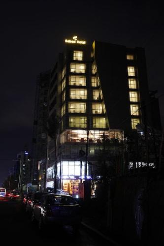 Sabon Hotel, Addis Abeba