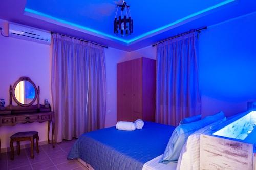 Iria's Dream, Ionian Islands