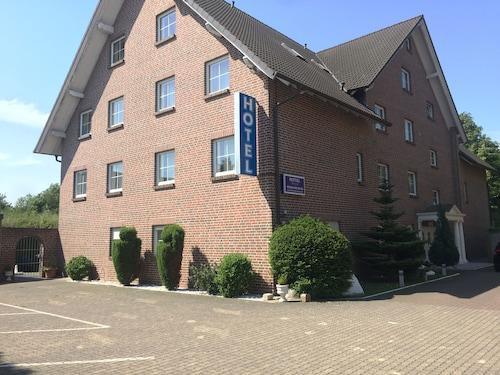 Hotel Marjani, Hildesheim