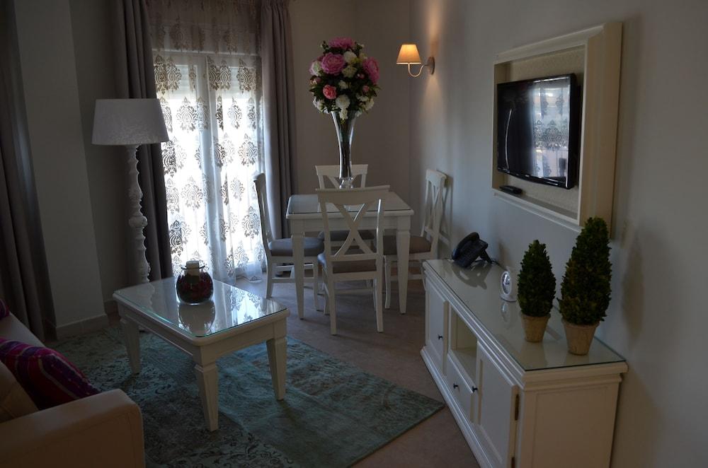 Hotel Villa Olivar