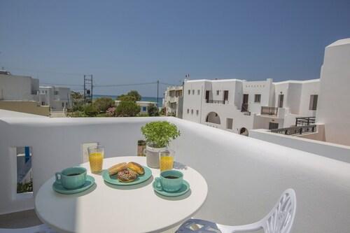 Glykeria, South Aegean