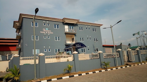 Providence Hotel and Suites, Abeokuta South