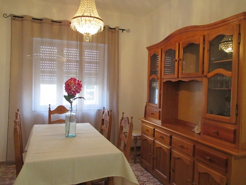 House With 3 Bedrooms in Luz , With Enclosed Garden - 2 km From the Be, Alcoutim