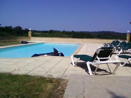 Maison de Loustagne, Dordogne