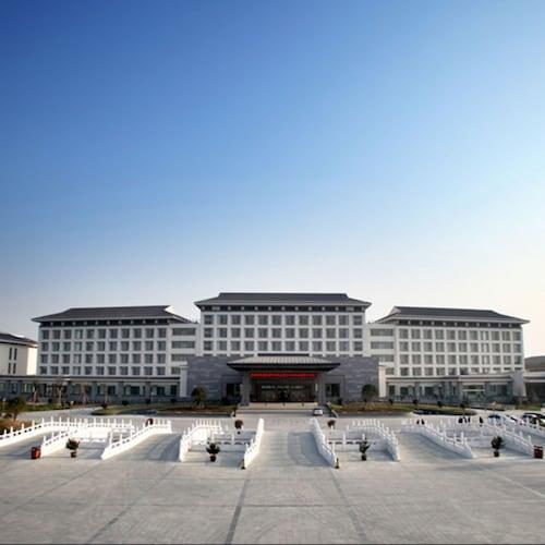 Grand New Century Hotel Huaian, Huai'an