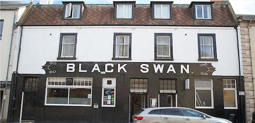 . The Black Swan Hotel