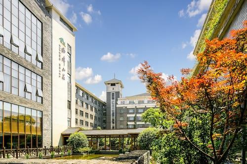 Jiuhua Mountain Xifeng Hotel, Chizhou