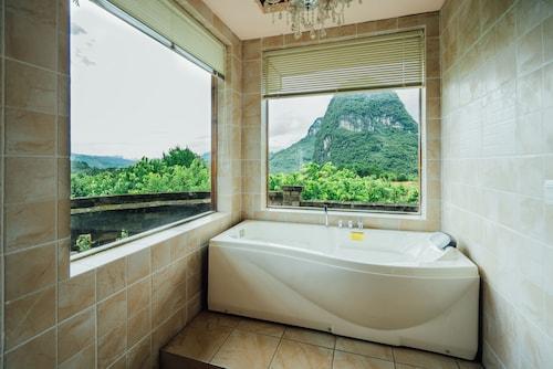 Green Peak Resort, Guilin