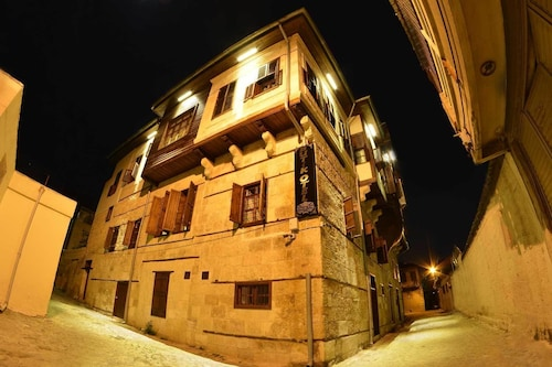 Burhanoglu Konagi Butik Otel, Tarsus