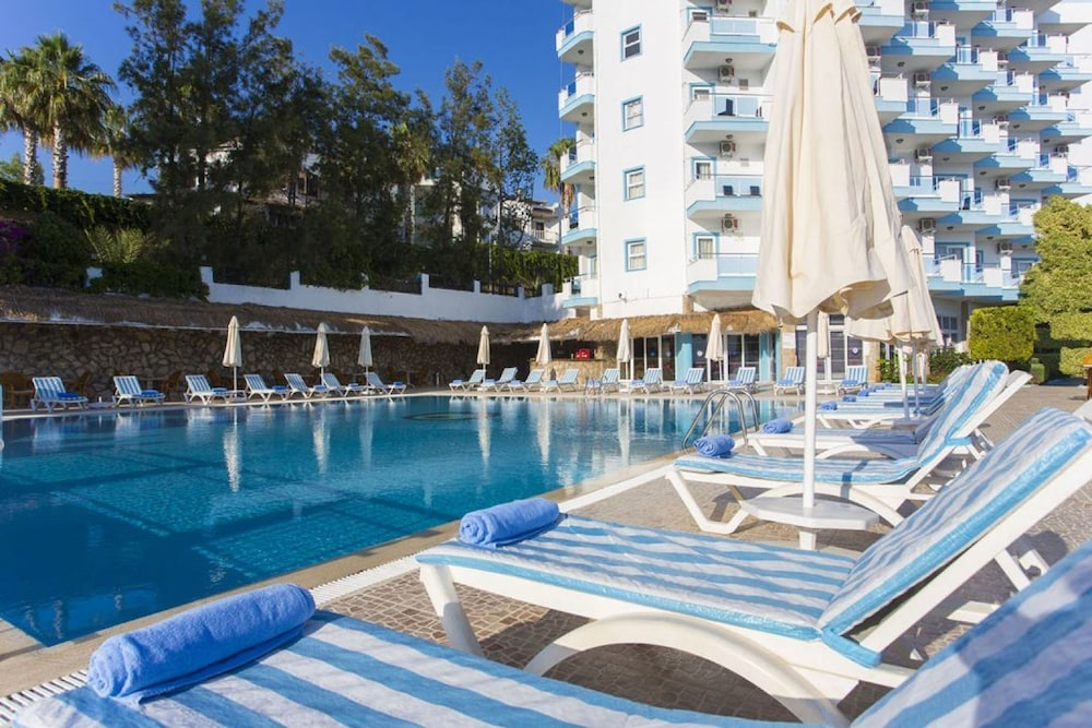 Tekbir Alanya Resort All Inclusive Qantas Hotels Australia