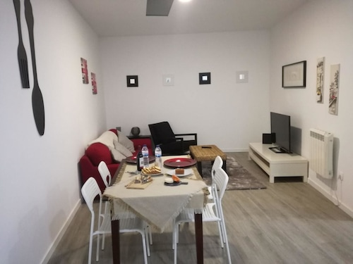 Apartment With 3 Bedrooms in Covilhã, With Wonderful Mountain View and, Covilhã