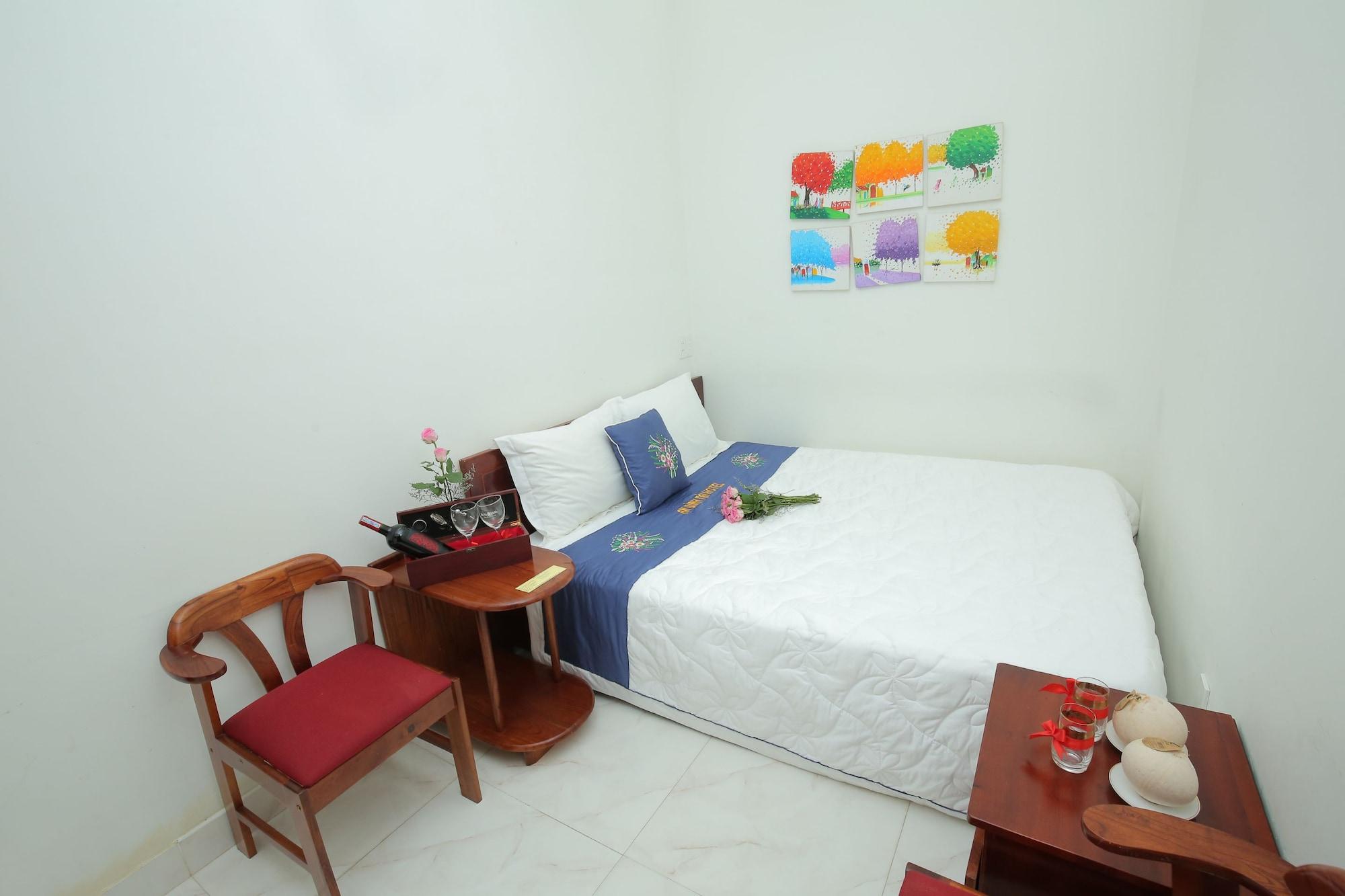 An Binh Tai Hotel, Sơn Trà