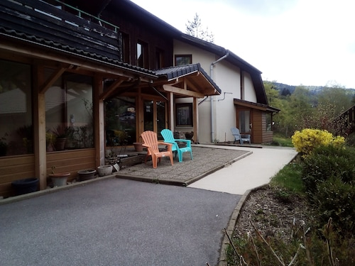 Hotel Restaurant Home Des Hautes Vosges, Vosges