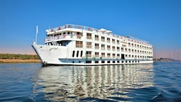Steigenberger Legacy Nile Cruise - Every Monday from Luxor for 07 & 04