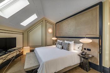 ホテル クールルームズ アトーチャ
