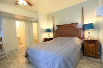 Apartment, 1 King Bed (Studio H)