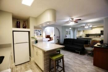 Apartment, 1 Bedroom (106)