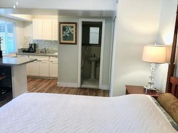 Apartment, 1 King Bed (Studio E)