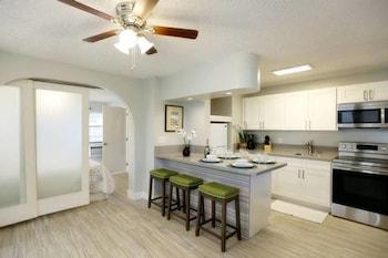 Apartment, 1 Bedroom (305)