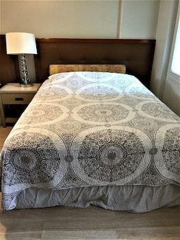 Waikiki Garden Villa One Bed 203