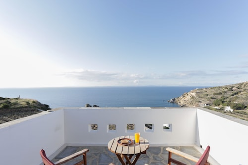 Villa Athina, South Aegean