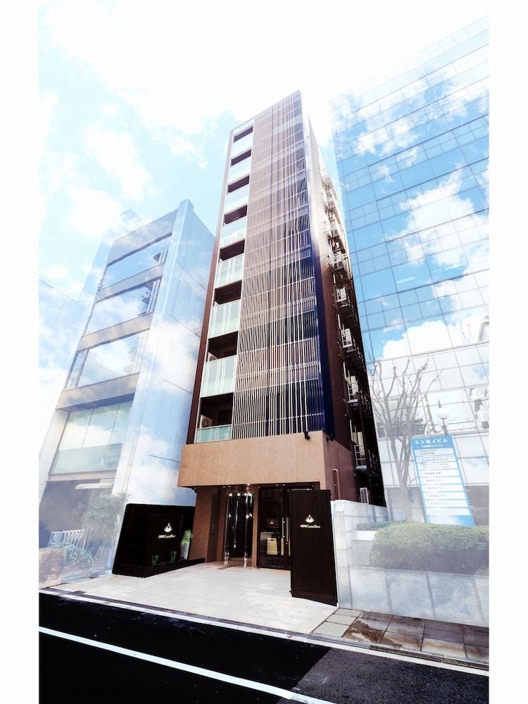南船場クリスタルホテル