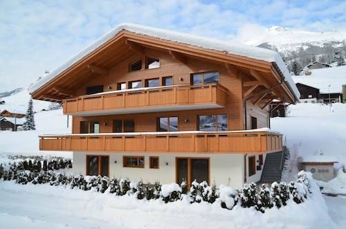 Chalet Rothenegg by GriwaRent AG, Interlaken