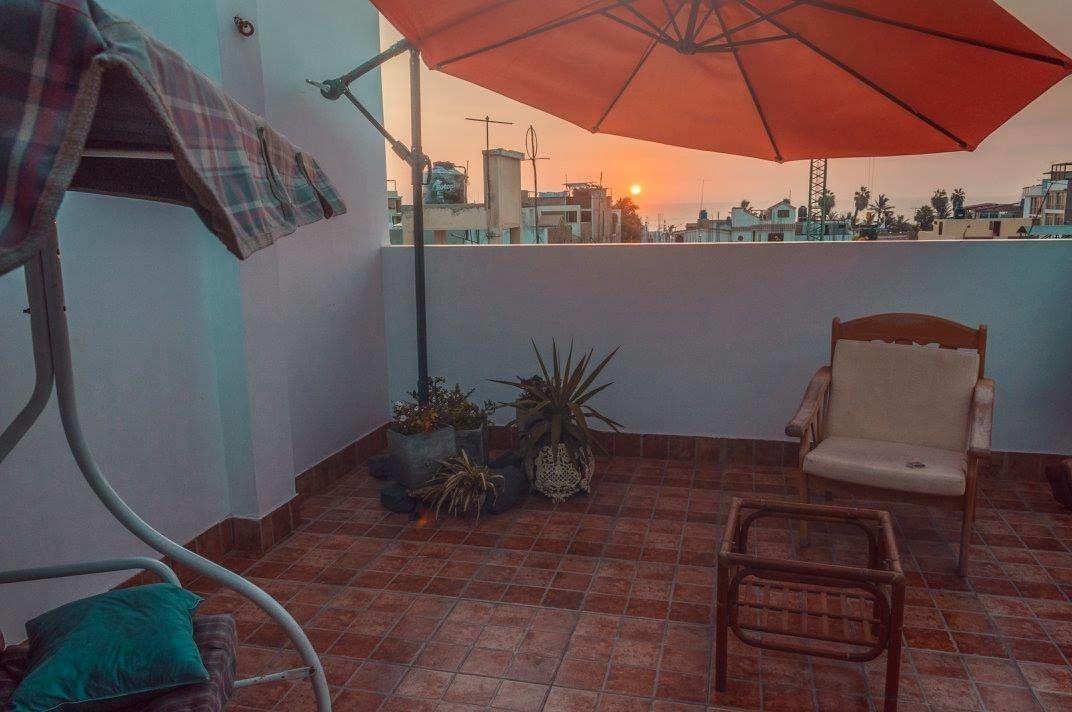 Wachaque Surf - Hostel, Trujillo