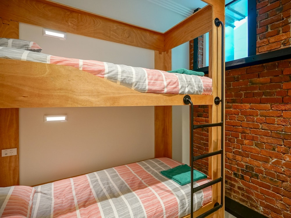 The Marion Hostel