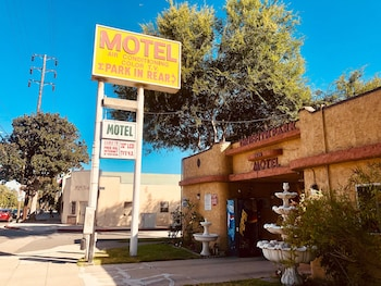 Hotel - Griffith Park Motel - LA Hollywood Area