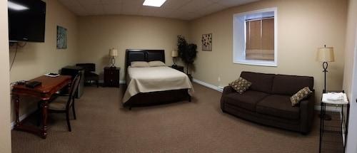 . Riverview Suites