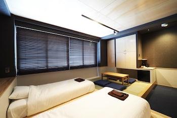 ジュニア スイート 専用バスルーム|Yumoto Station Hotel MIRAHAKONE