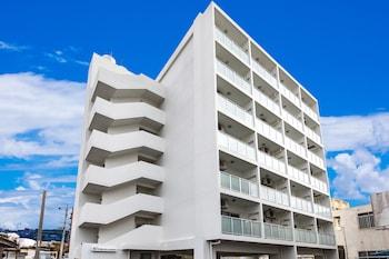 コンドミニアムホテル リッカ in Nago