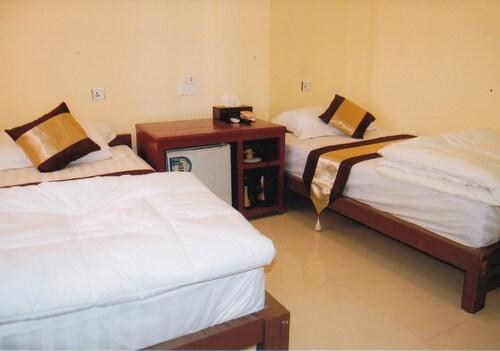 Pekon Princess Resort, Taunggye