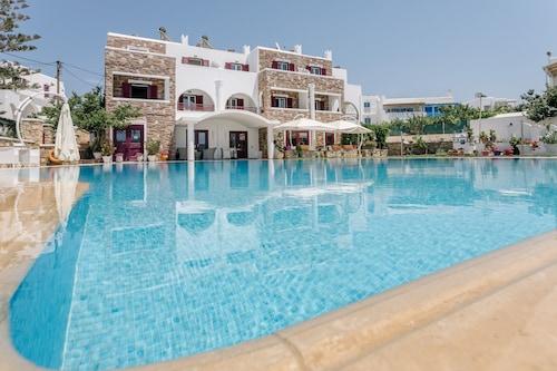 Ariadne Hotel, South Aegean