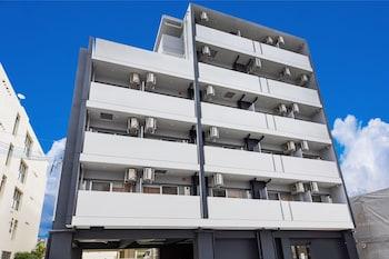 Mr.KINJO プレミアムホームin 北谷 I