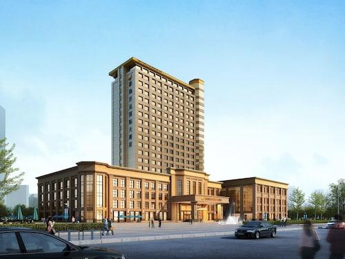 New Century Hotel Tiantai Zhejiang, Taizhou