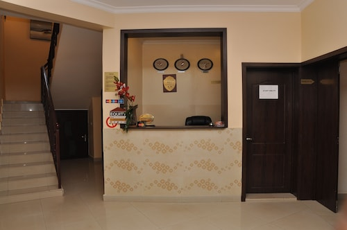Garr Hotel, Gasabo