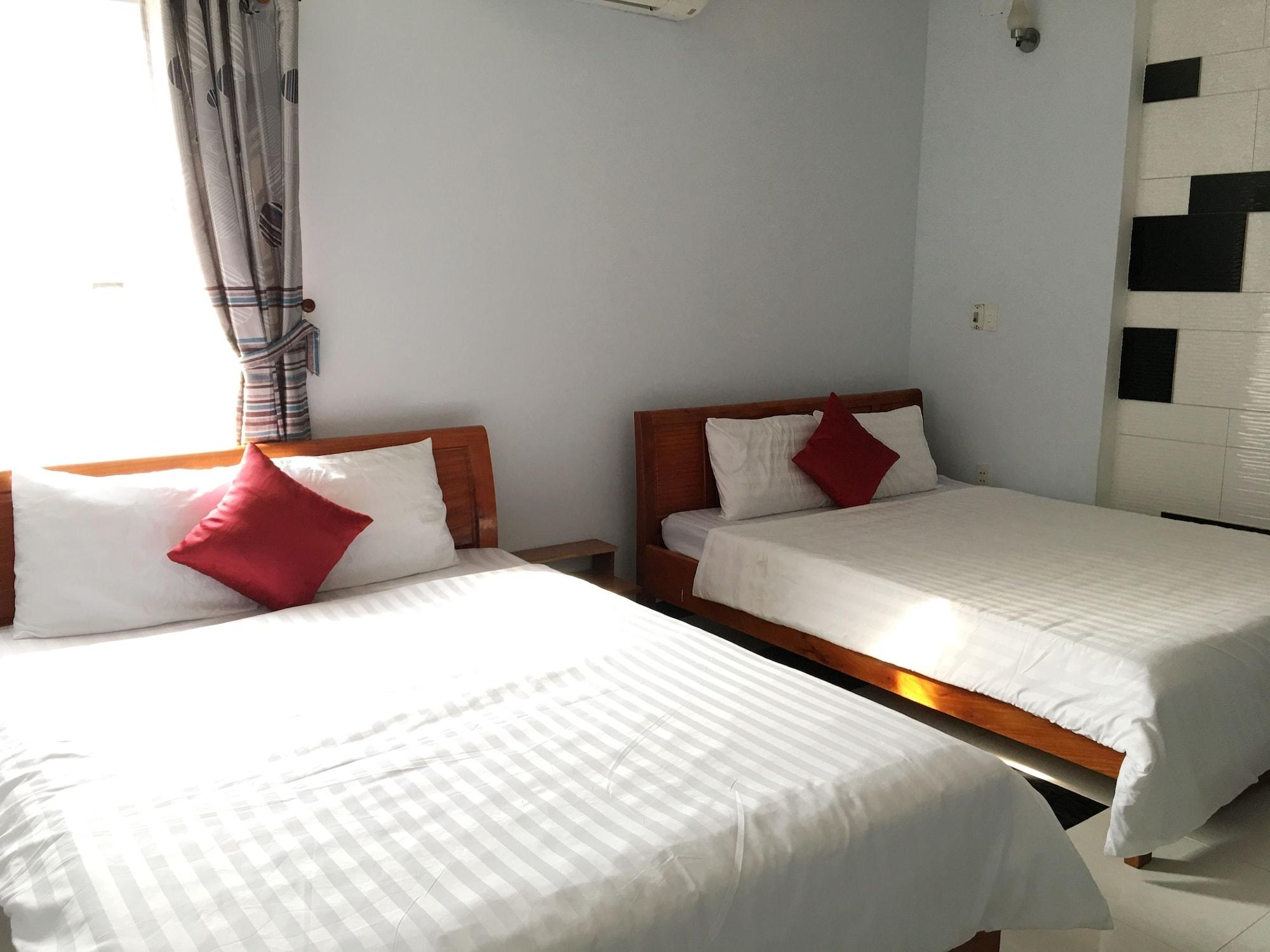 Ha My Guesthouse, Sơn Trà