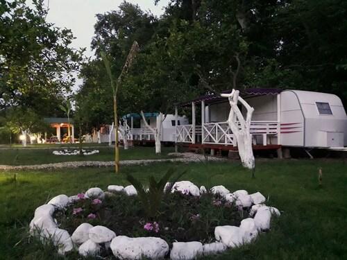 Bellerofon Camping, Kemer