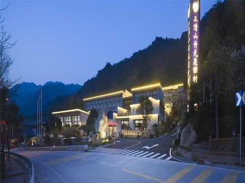 SanQingShan New Century Resort, Shangrao