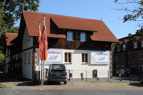 Hotel & Gaestehaus Will, Region Hannover